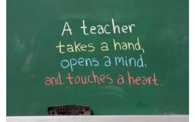Teacher-Driven Professional Development